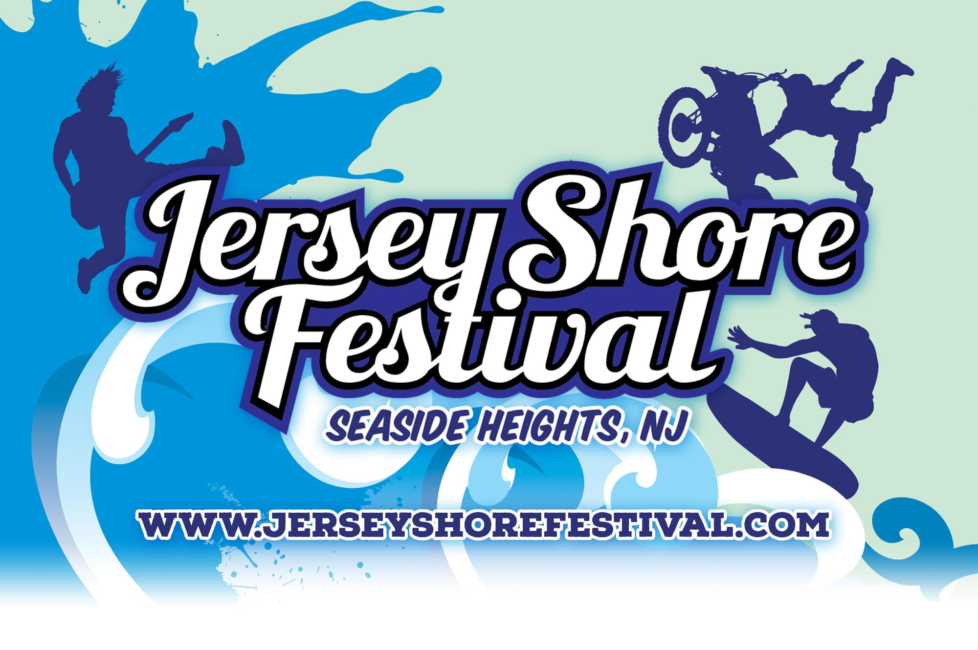 JerseyShore Festival