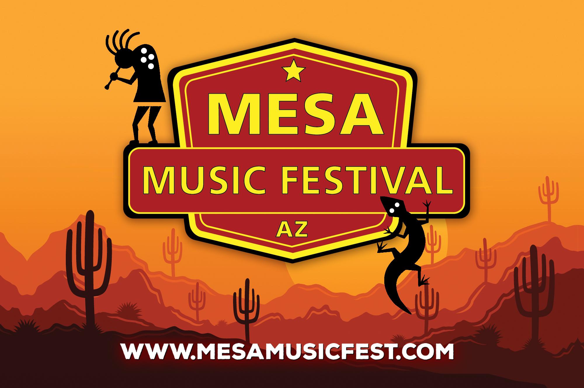 Mesa Music Festival