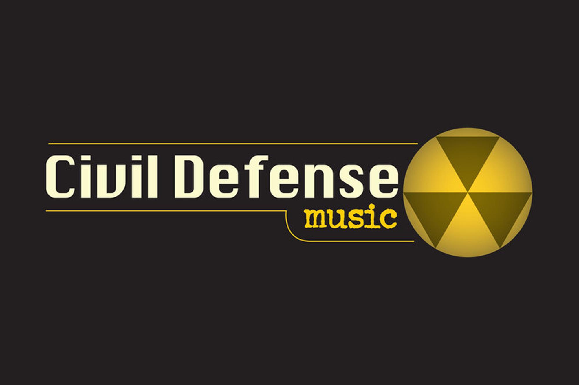 Civil Defense Music